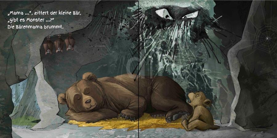 Regen/Bärenhöhle